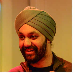 Profile photo for Apinder Sahni