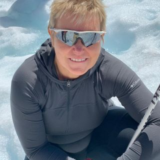 Profile photo for Susanne Munns