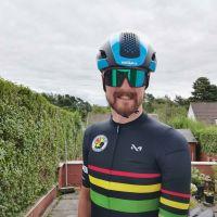 Profile photo for Ian Morton
