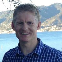 Profile photo for Jeremy English