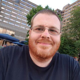 Profile photo for David Plimmer