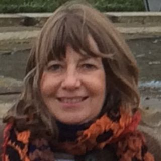 Profile photo for Caroline Williams
