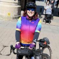 Profile photo for Cheryl Bamford