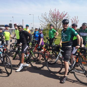 Photo for Northamptonshire Guided Bike Rides