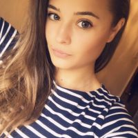 Profile photo for Carina Hanson