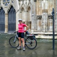 Profile photo for Alison  Metcalfe
