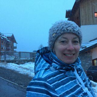 Profile photo for Nicola Alexander
