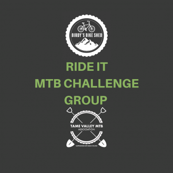 Photo for RIDE IT MTB challenge group.
