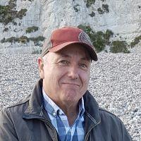 Profile photo for Geoff Moorhouse