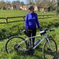 Profile photo for Elaine Hawkins