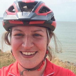 Profile photo for Kat Swindells-Ridley