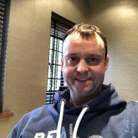 Profile photo for Rob Unsworth