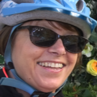 Profile photo for Tracy Herd