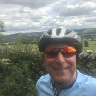 Profile photo for Dean Eccleston