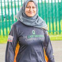 Profile photo for Soraya Janmohamed