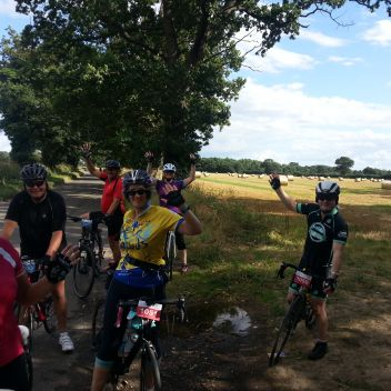 Photo for SR - social cycling group(Ipswich)