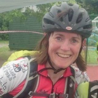 Profile photo for Alison Rushton
