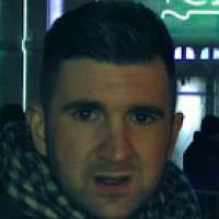 Profile photo for Simon Feldman