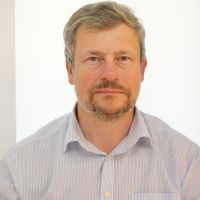Profile photo for Bernard Abbot