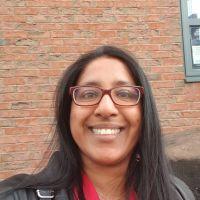 Profile photo for Sudipta  Moore