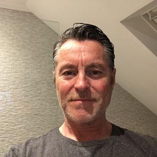 Profile photo for Richard Tomlinson