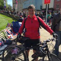 Profile photo for Lucy Perrett