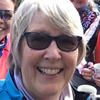 Profile photo for Helen Sparks