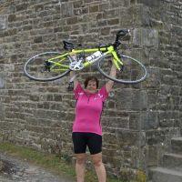 Profile photo for Sharon Tomkinson