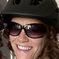 Profile photo for Geraldine Reddel