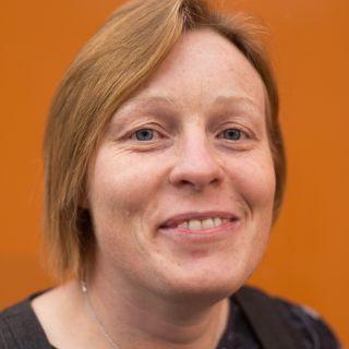 Profile photo for Helen Webster