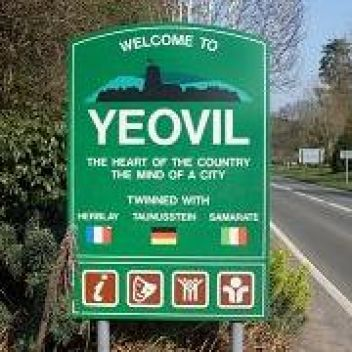 Photo for Yeovil social cycling