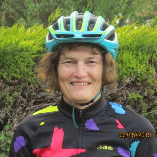 Profile photo for Sue Reeves