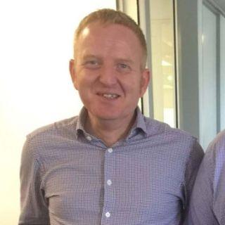 Profile photo for Stuart Downes