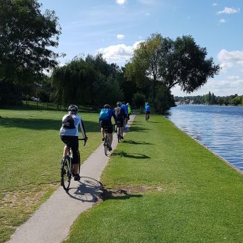 Photo for Marlow Social Bike Ride