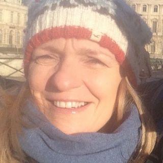 Profile photo for Karen Hart