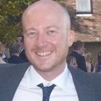 Profile photo for Stephen Bardle