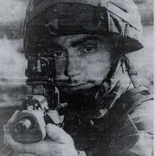 Profile photo for Warren Ward