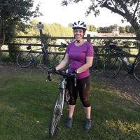 Profile photo for Linda Cartwright