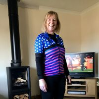 Profile photo for Linda Borthwick