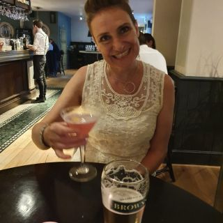 Profile photo for Joanne O'Connor