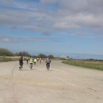 Photo for Cycle Liverpool South (Sustrans)