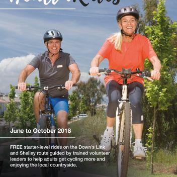 Photo for Horsham District Health Rides