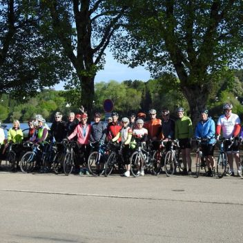 Photo for Mid Devon Cycling Club - Social  Rides