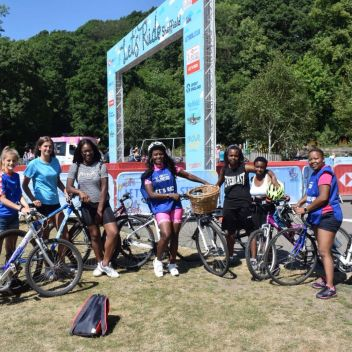 Photo for Cycle Up Sisters