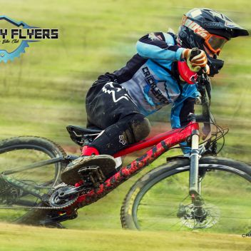 Photo for Crickley Flyers MTB Club