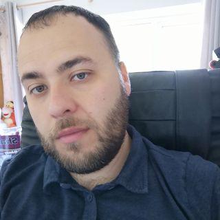 Profile photo for Jordan Wood