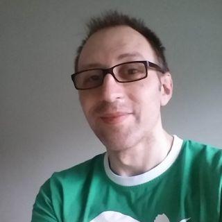 Profile photo for Andrew Scott