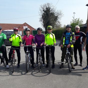 Photo for Pocklington Guided Rides