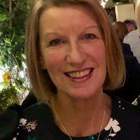 Profile photo for Christine Parkinson