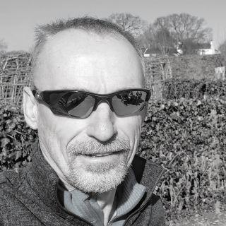 Profile photo for Colin Perry